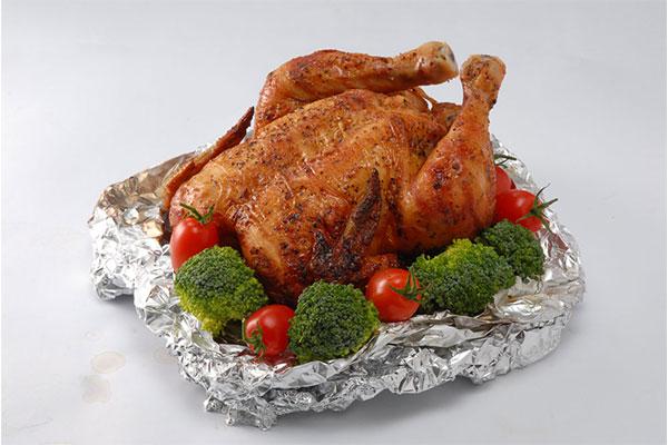 Emperor-Chicken