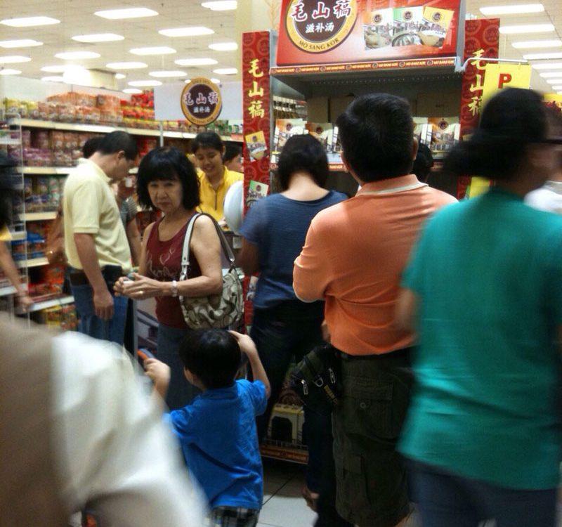Hypermarket-Sampling-Day-1